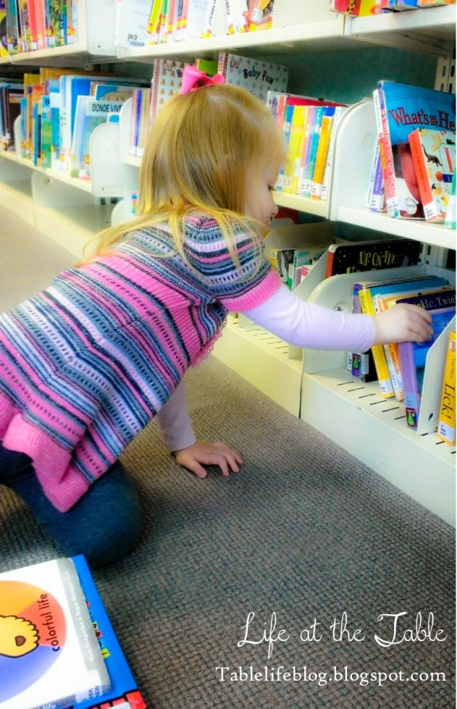 Considering Homeschool - Using your library helps your budget!