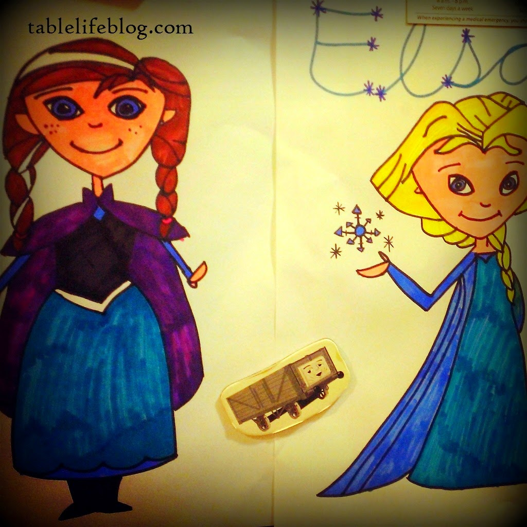 homeschool art adventures frozen art for kids hub
