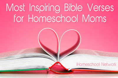 Philippians for the Homeschool Heart - Encouragement for Homeschool Parents
