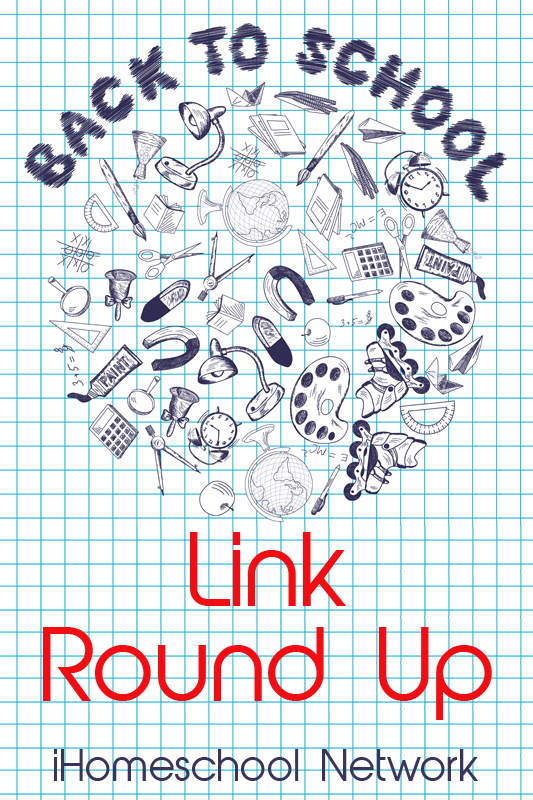 iHomeschool Network Link Round up