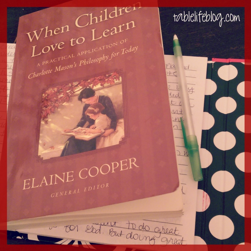 10 Great Books for Homeschool Parents