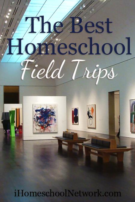 The Best Homeschool Field Trips - Ten Homeschool Field Trips in Eastern North Carolina