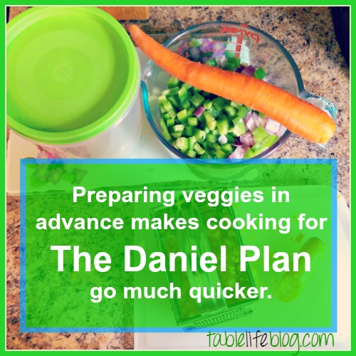 Getting Started with The Daniel Plan - A Look at the Daniel Plan Detox