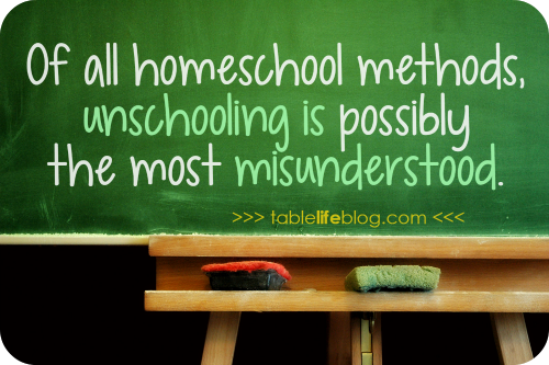 Homeschool 101: Homeschool Methods Matter