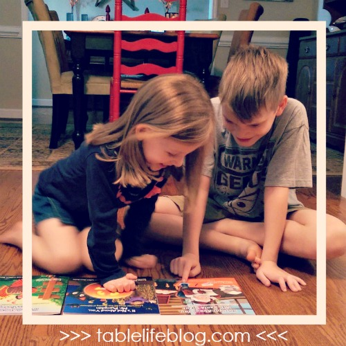 Holiday Books for Christian Kids