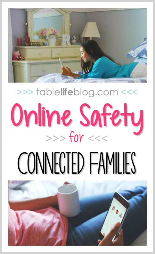 Online Safety for Connected Families - Gryphon Online Safety