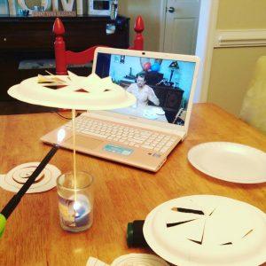 Christmas Around the World Online Unit Study
