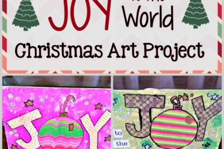 joy-to-the-world-christmas-art-project-square
