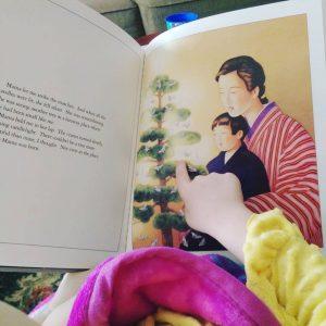 Tree of Cranes - Christmas Around the World