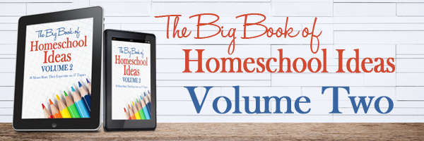How to Pull Off a Mid-Year Homeschool Reboot - Big Book of Homeschool Ideas Volume 2
