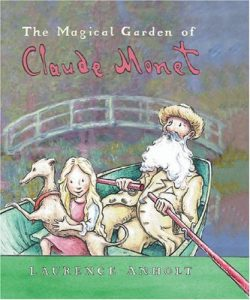 15 Favorite Children's Books About Monet