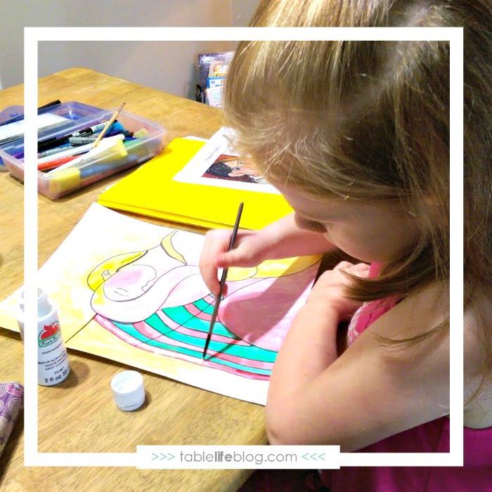 Pablo Picasso Unit Study
