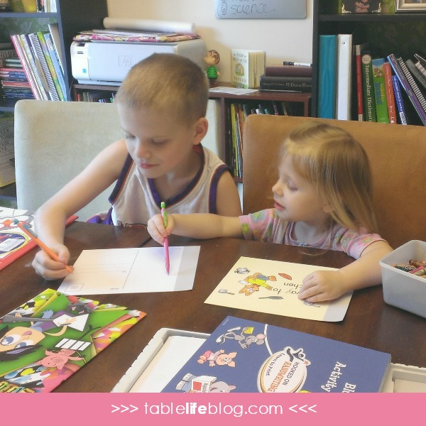 Considering Homeschool: Getting Ready for Your Homeschool Journey
