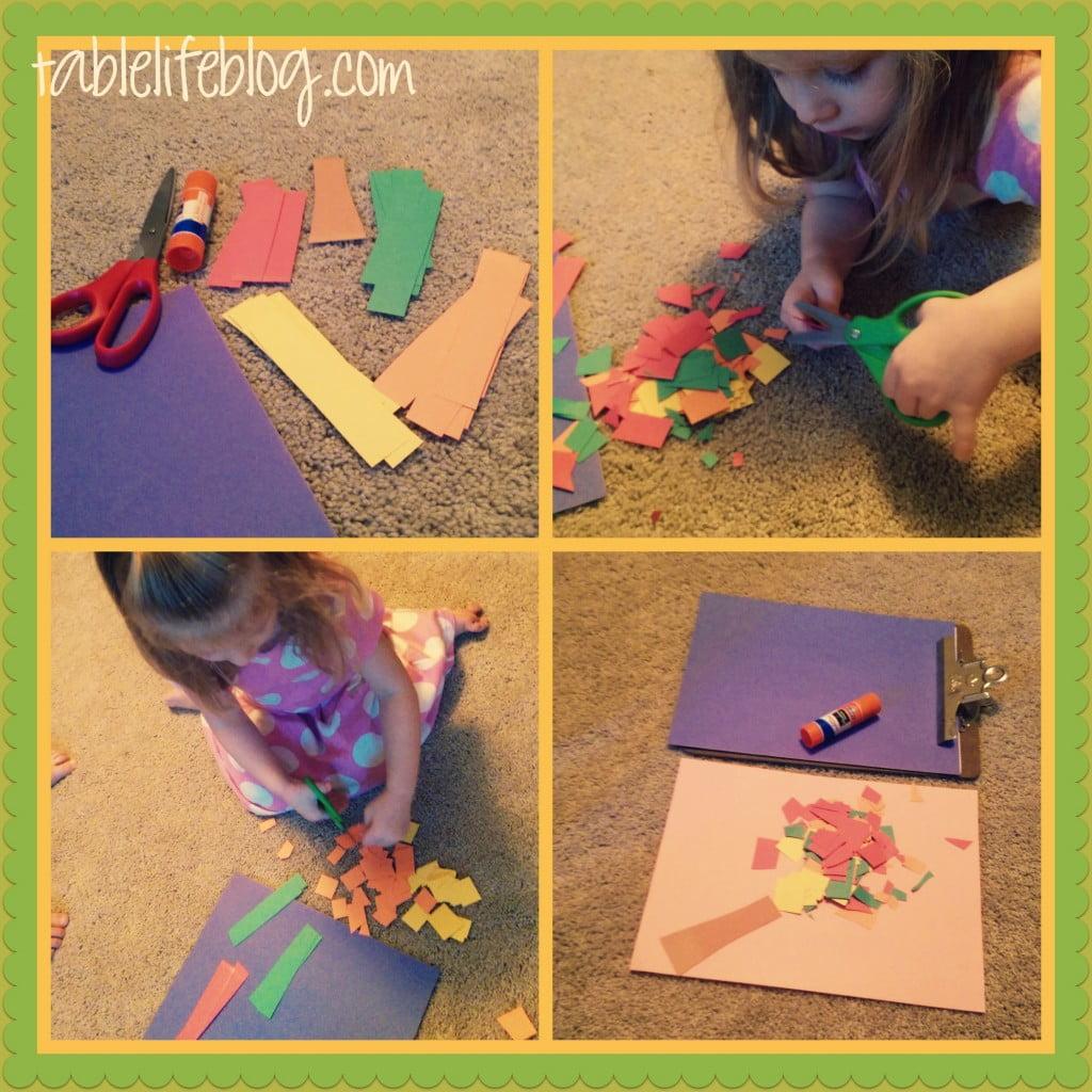 Ecclesiastes 3:1 Activity for Preschoolers