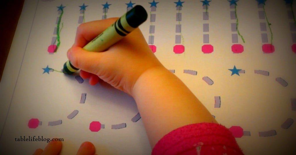 Beyond Playtime - Preschool at Home