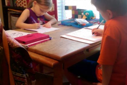 Homeschool Helpers - Favorite Supplemental Sites