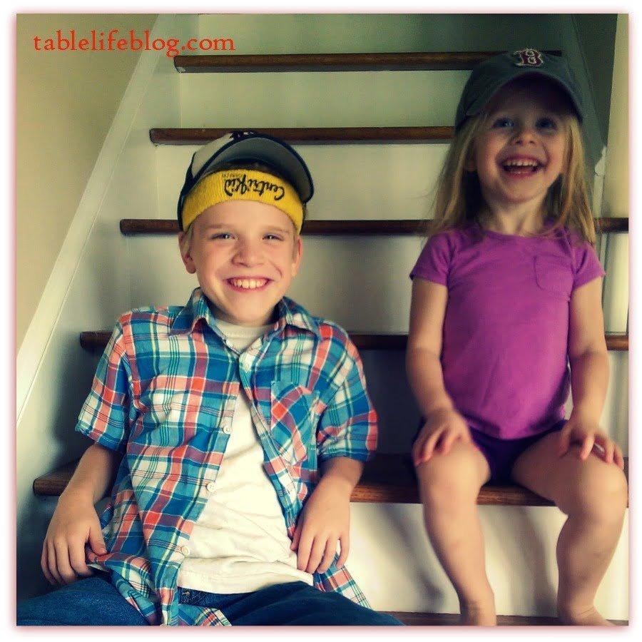 Preschool & 5th Grade Homeschool Curriculum Choices