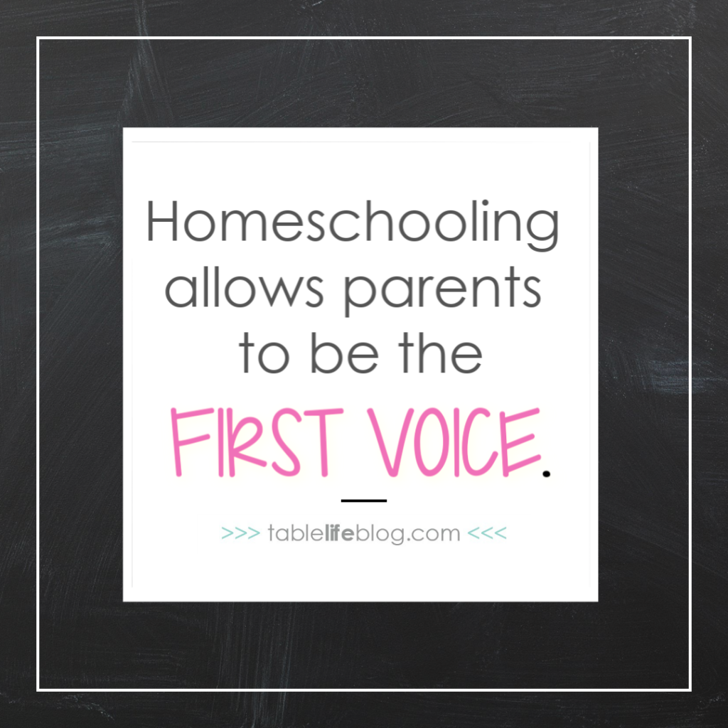 10 Gifts of Homeschooling: Celebrating the Blessings That Come With the Homeschool Lifestyle