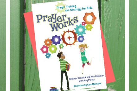Prayer Works Review: Prayer Training and Strategy for Kids