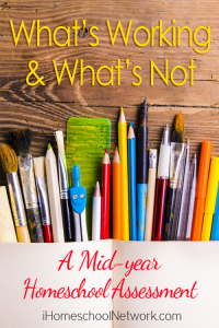 What to Do When the Curriculum Isn't Working