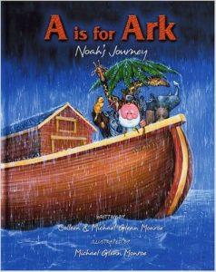 Our 10 Favorite ABC Books