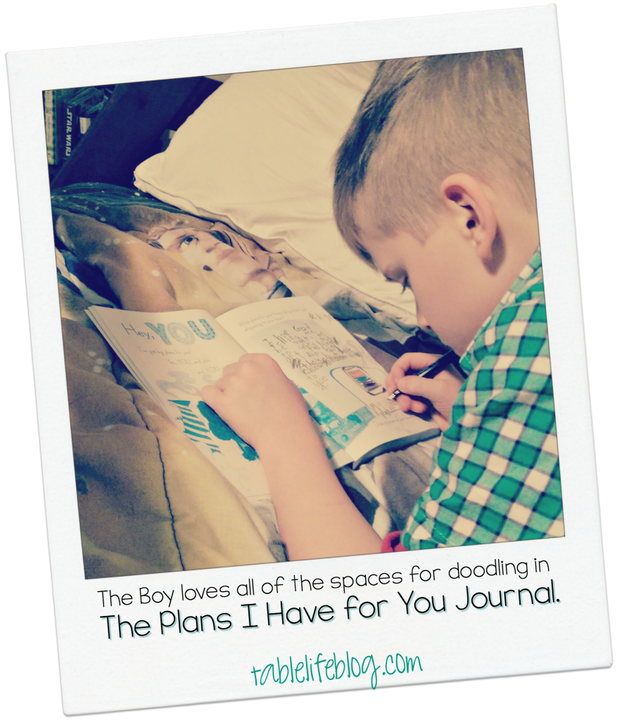 The Plans I Have for You Devotional and Journal - A Kids Devotional and Journal by Amy Parker