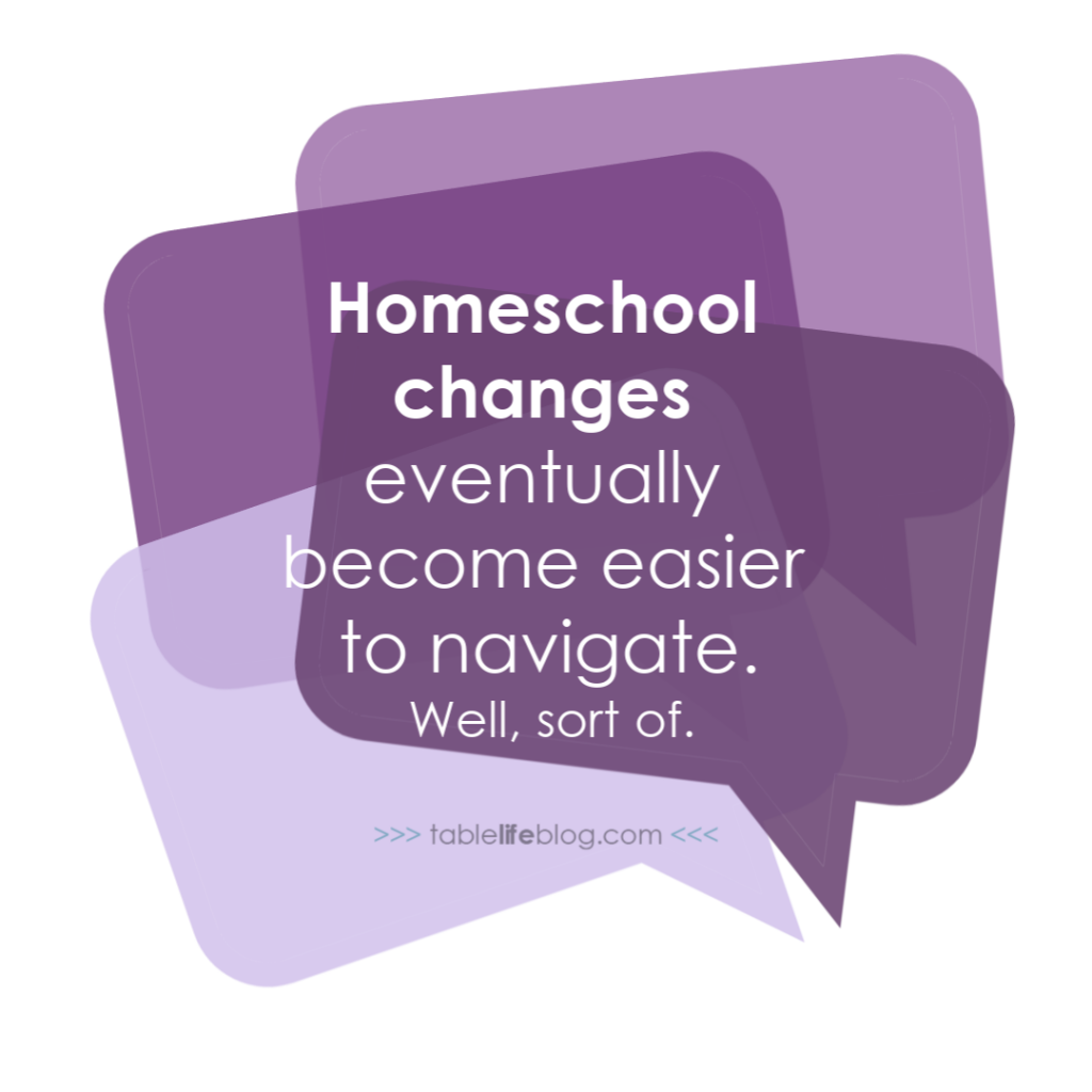 What I Didn't Know About Homeschooling (But Eventually Learned Along the Way)