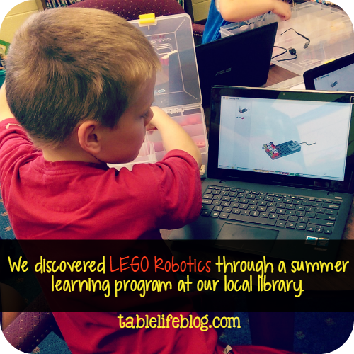 How to Have Your Summer and Homeschool Too