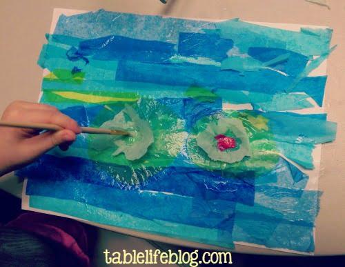 Teaching Art Appreciation without a Curriculum