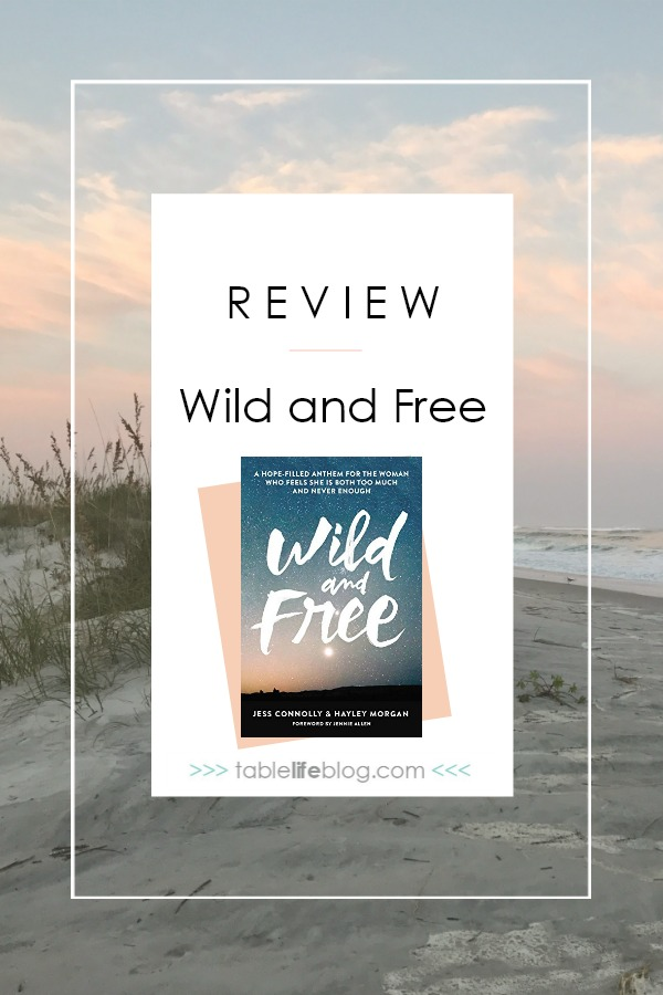 Wild and Free Review: Getting Back to Wild and Free
