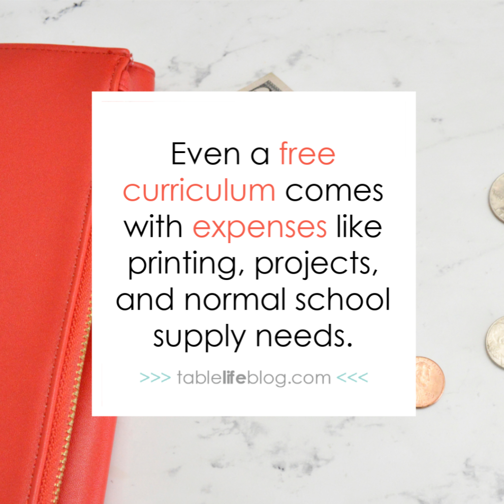 7 Ways to Homeschool for Free (or Almost Free)