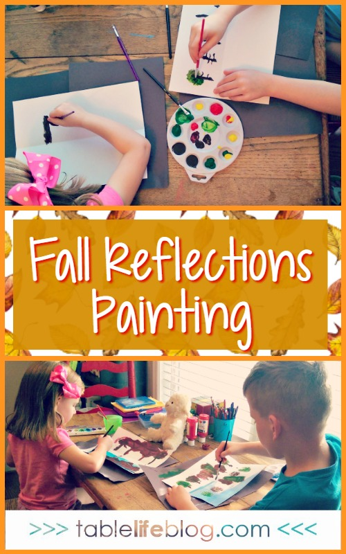 10 Fantastic Fall Art Projects