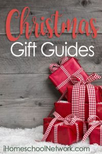 Ten Toys That Promote Critical Thinking Skills ~ Critical Thinking Toys ~ iHomeschool Network's Christmas Gift Guides