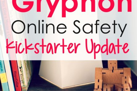 Update on Gryphon Online Safety WiFi Router