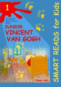10 Children's Books about Vincent van Gogh