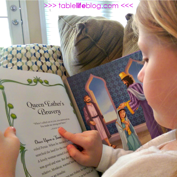 Once Upon a Time Storybook Bible and Holy Bible Review