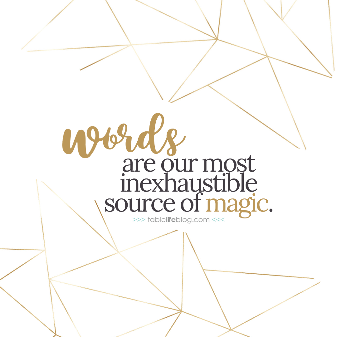 photo regarding Printable Harry Potter Quotes referred to as 10 Marvelously Magical Harry Potter Offers (+ Absolutely free Printable