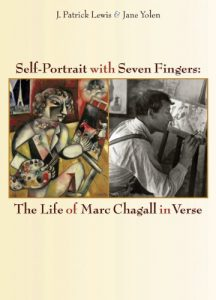 12 Children's Books About Marc Chagall - These Marc Chagall books are a great way to introduce your kids to the master artist!