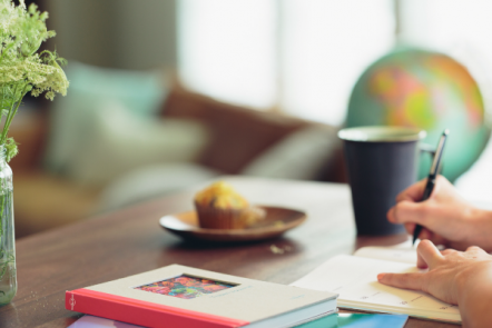 Dear Me: An Open Letter to the Homeschool Mom I Was 3 Years Ago