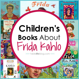 What to Read: Children's Books About Master Artists