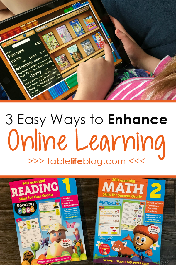 3 Super Simple Ways to Enhance Online Learning