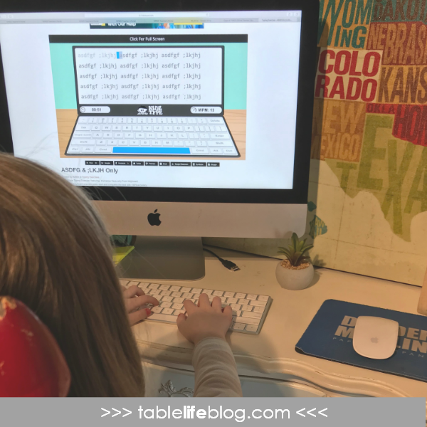 Learn to Type with Fun & Free Typing Games for Kids: A KidzType Review