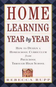 What to do when you can't find the right homeschool curriculum - Home Learning Year by Year