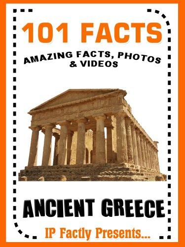 History Books for Kids ~ 101 Facts series