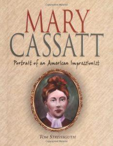 Children's Books About Mary Cassatt