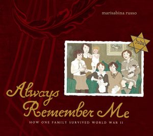 What to Read: World War II Books for Kids