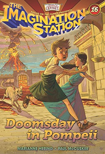 History books for kids ~ Imagination Station books