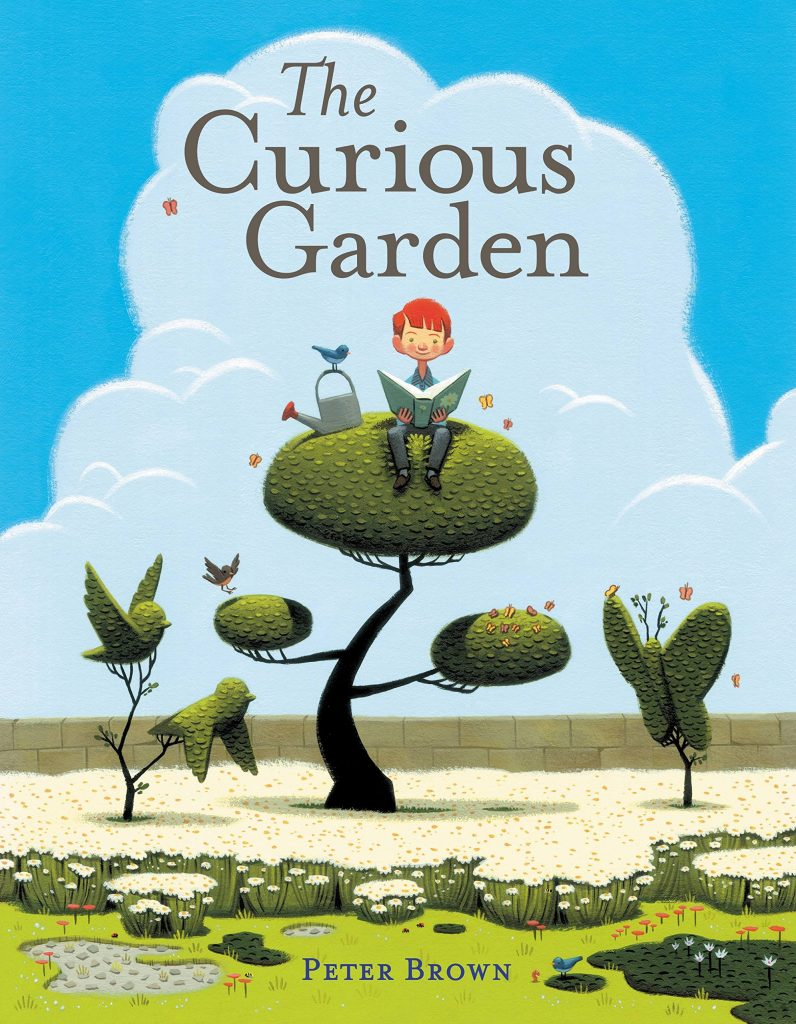 What to Read: 20 Children's Books About Seeds and Plants