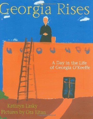 Georgia O'Keeffe Books for Kids