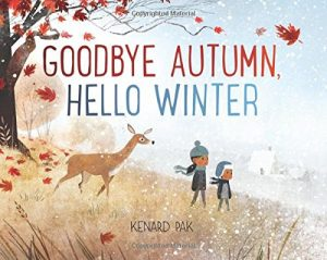 What to Read: Children's Books About Seasons